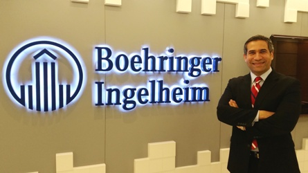 Boehringer Ingelheim appoints Sherif Khattab as Head of Oncology for the Middle East, Turkey and Africa (META) region