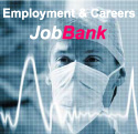 JobBank @ ArabMedicare.com (Employment & Career Opportunities)