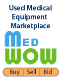 MedWOW - Used Medical Equipment Marketplace